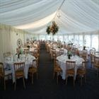 Marquee hire 12