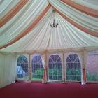 Marquee hire 8