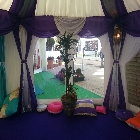 Marquee hire 9