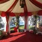 Marquee hire 6